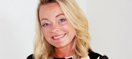 Bergsveen ny styreleder