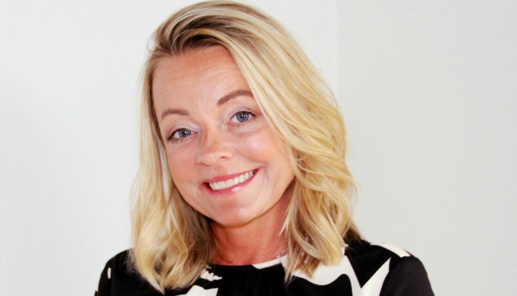 Heidi Bergsveen har sittet i styret i tre år, og tar nå over som styreleder i Logistikkforeningen avd. Østlandet.