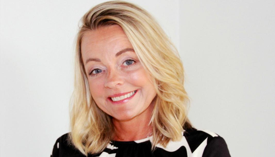 TAR OVER: Heidi Bergsveen her nye styreleder i Østlandsavdelingen.
