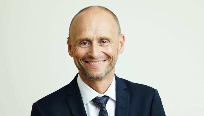 Med utslippskuttene ønsker Ahlsell både å styrke miljøet og å bidra til å styrke kundenes konkurranseevne, forteller administrerende direktør Rune Flengsrud.