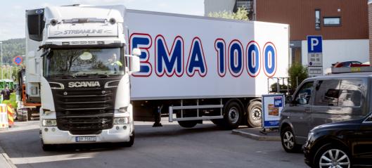 Smidig trailer som gjør det enklere å komme frem