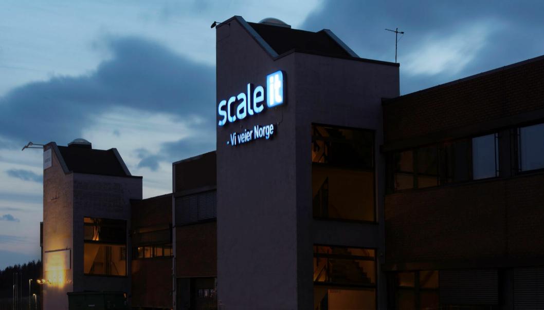 ScaleIT holder til på Skedsmokorset, og blir nå del av et finskeid internasjonalt selskap.