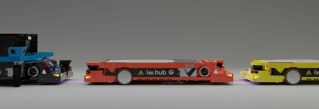 iw.hub fra idealworks.