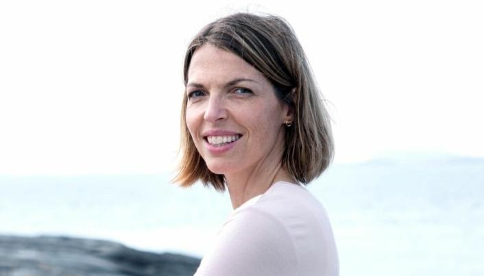 Ingrid Gabrielsen Klokk er prosjektleder for Cowi.