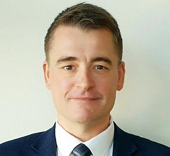 - Med en flyfraktflåte på 250 maskiner globalt har vi i DHL Express vært mye mindre utsatt for kapasitetsproblemer enn de tradisjonelle flyfrakttransportørene, sier Morten Lihme DHL Express.