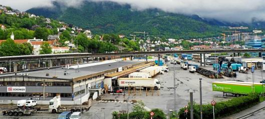 Er Bergen verst?