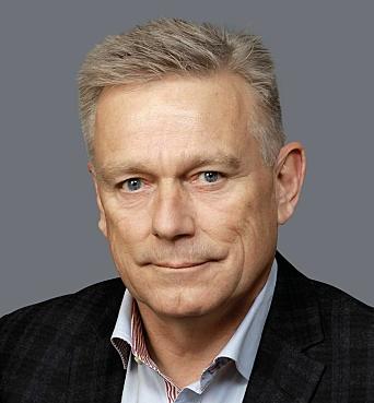 Dan Hellström er senior account exedutive i Descartes Norden.