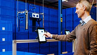 Norske Blue Robot vil gjøre automasjon «budsjettvennlig»