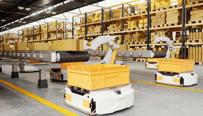 FINN RETT ROBOT: Det kan være krevende å få oversikt over alle automasjonsproduktene som finnes - og hvilke som passer nøyaktig din bedrift.
