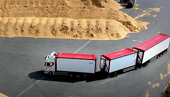 34 meter - 98 tonn