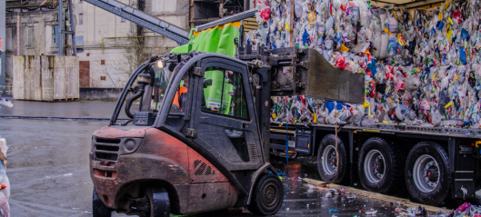 Får full oversikt over plastens verdikjede