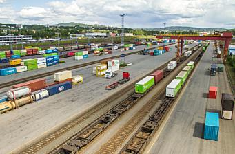 Dobler kapasiteten til Malmö